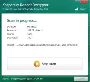 ransum-scan